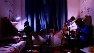 Bukan aku - Tasha Manshahar (feat TrioKPM) - Male cover