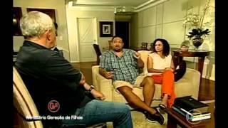 Fernandinho Globo Reporter