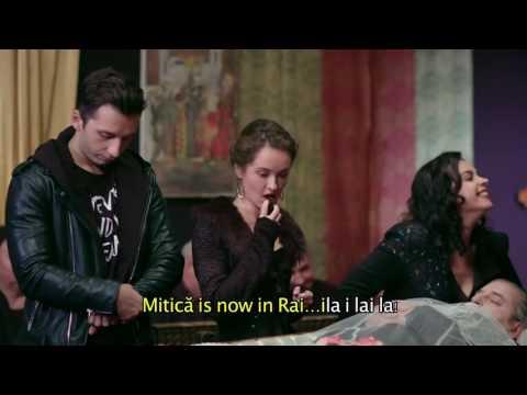 Constantin Ticu-Mic, de la Londra, a realizat o melodie în memoria lui Dumitru, In Puii Mei