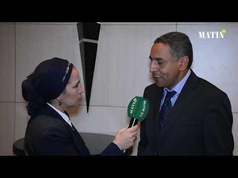 Video : Matinales de la fiscalité : Issam El Maguiri, Président de l'Ordre des experts comptables (OEC)