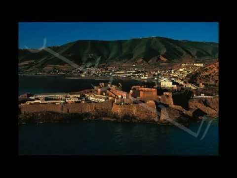 اجمل بلد في العالم ♥ الجزائر ♥ بلاد الامازيغ