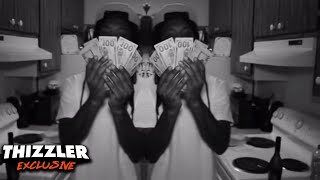 Lil DG x Lil Yase x AB Milli x Mozzy Twin - White Tee (Music Video) [Thizzler.com Exclusive]