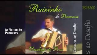 Ruizinho de Penacova - As Voltas de Penacova