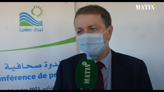 Lydec mobilisée pour faire face aux intempéries sur le Grand Casablanca