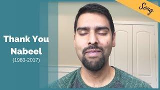 NABEEL QURESHI (1983-2017) - VLOG IN 4 Minutes