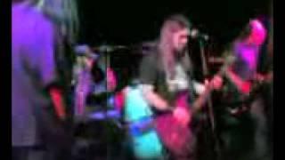 ELECTRC WIZARD live clip