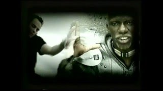 Warp Brothers vs Aquagen - Phatt Bass(Official Video)