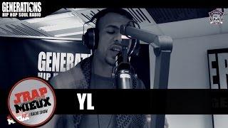 J'rap Mieux Qu'toi - YL (Freestyle Generations)