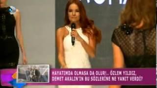 07.12.2013 - Kanal D