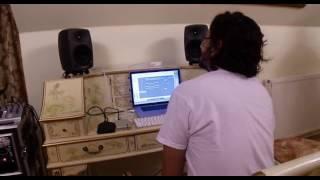 Zayn Malik recording best song ever