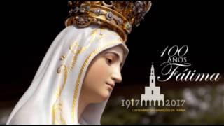 Tributo a Nossa Virgem de Fátima Centenário das Aparições 2017