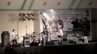 Itchyworms Live @ ULSHS Part 3