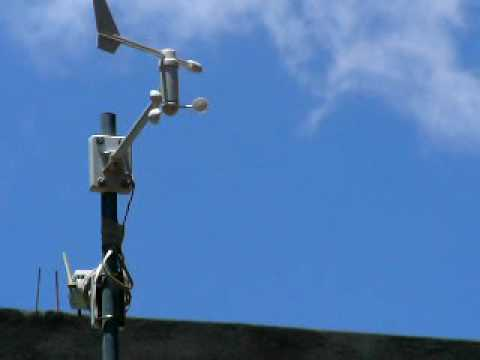 Nicaragua, Tisey Cool Top Weather Station