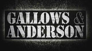 Vídeo de entrada de Luke Gallows y Karl Anderson