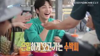 [BTS] The Best Hit - Kim Minjae On Crack (Funny Moments) Part 1