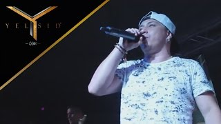 Yelsid - EPK | Live Show