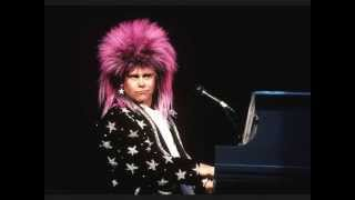 8. I Guess That's Why They Call It The Blues (Elton John - Live in Sydney 12/14/1986)
