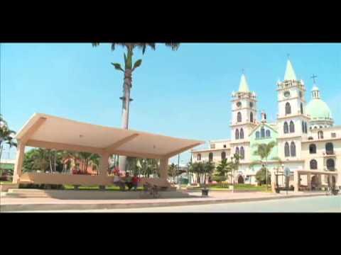 ECUADOR YAGUACHI .mov