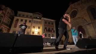 "ALICE Colloquium_Cultural Agenda: RAP Concert, Chullage ""Portugal aos portugueses"""