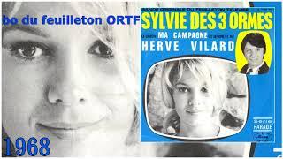 BO du feuilleton ORTF - SYLVIE des TROIS ORMES 1968 ( instrumental )