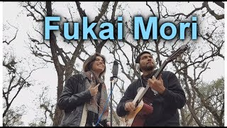 Fukai Mori (bosque profundo) Inuyasha cover feat. Barbie Limon