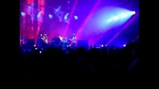 Snow Patrol München 2012 Zenith - New York live