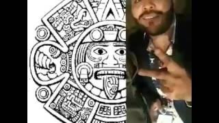 El porteño de sinaloa 2017 ncdj ( 5to sol aztk)