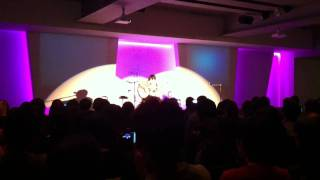 (Lee Seung Chul) West Sky - Sungha Jung (Live)