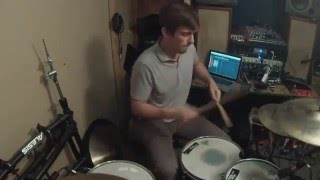 The Lumineers - Ophelia [Drum Cover]