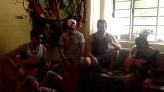 Acorda pra Vida - Banda Nazirê (versão Nômadesss)