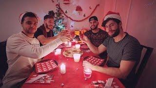 Berywam - Christmas Medley (Beatbox)