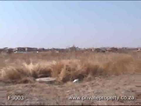 Property For Sale In South Africa, Zambezi Country Estate – F9003