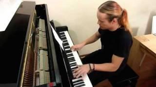 Stratovarius - Black Diamond piano version