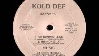 """Danny """"K"""" - Hip Hop (1987)"""