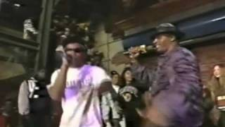 Geto Boys I Ain't With Being Broke Yo Raps! 1991