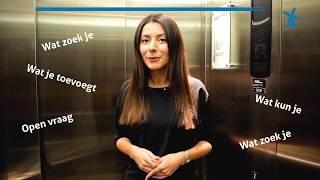 Hoe maak je een elevator pitch (met voorbeeld)