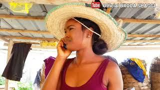 Watch broda shaggi promising his love a Porshe car as Assurance, new comedy by broda shaggi