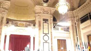 Concerto Musical na Cidade de Viena - Austria