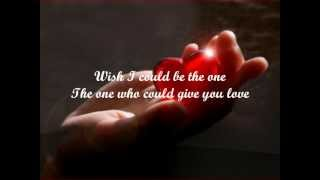 I LOVE YOU, GOODBYE-Celine Dion (lyrics)