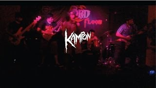 Kampon - Iluminasyon (Live)