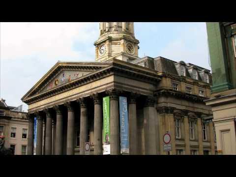 Tour Scozia Classica-Partenza da Glasgow 20/28.wmv
