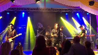 Bon Jovi Bounce Tribute Band in these arms Papenburg 22.06.2018 best cover