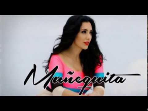 Munequita de Pamela Cortes Letra y Video