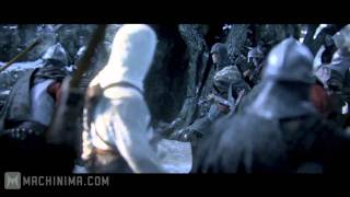 Assassin's Creed Revelations - Tobuscus and Woodkid Mix