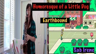 Humoresque of a Little Dog: Earthbound | ft. Swiggles RP, David Russell, & insaneintherainmusic