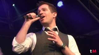 """""""So Close"""" - Daniel Boys (West End Live 2010)"""