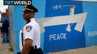 Baltimore Guns: Police launch gun payback programme