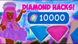 How to get free diamonds on royale high videos / InfiniTube