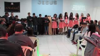 VII Congresso de Adolescentes - Porque eu te Amei