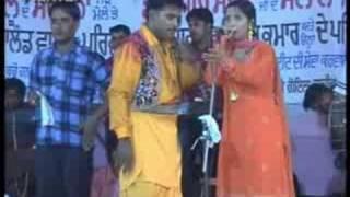 Kiven Tuttian Choorihan - Balkar Ankhila LIVE & Manjinder G.